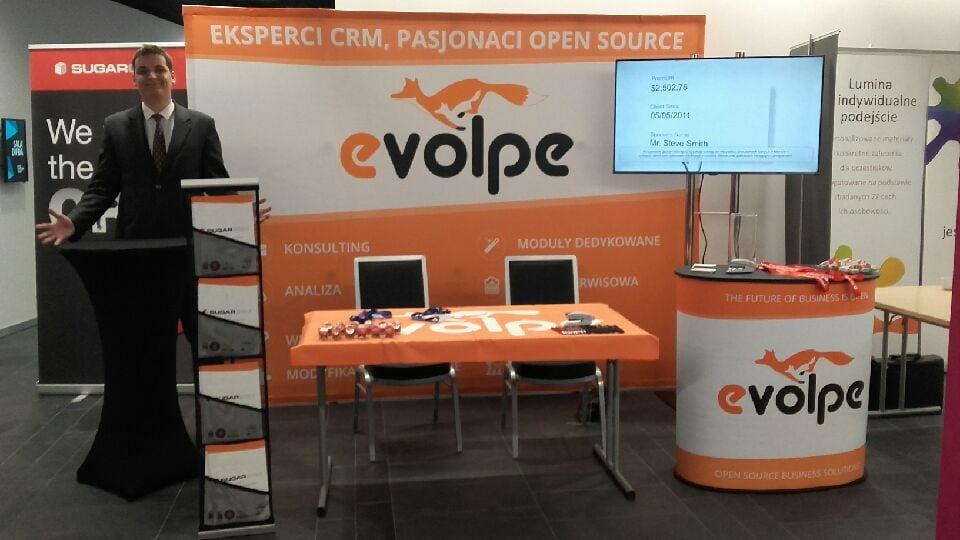 kongres sprzedaż eVolpe