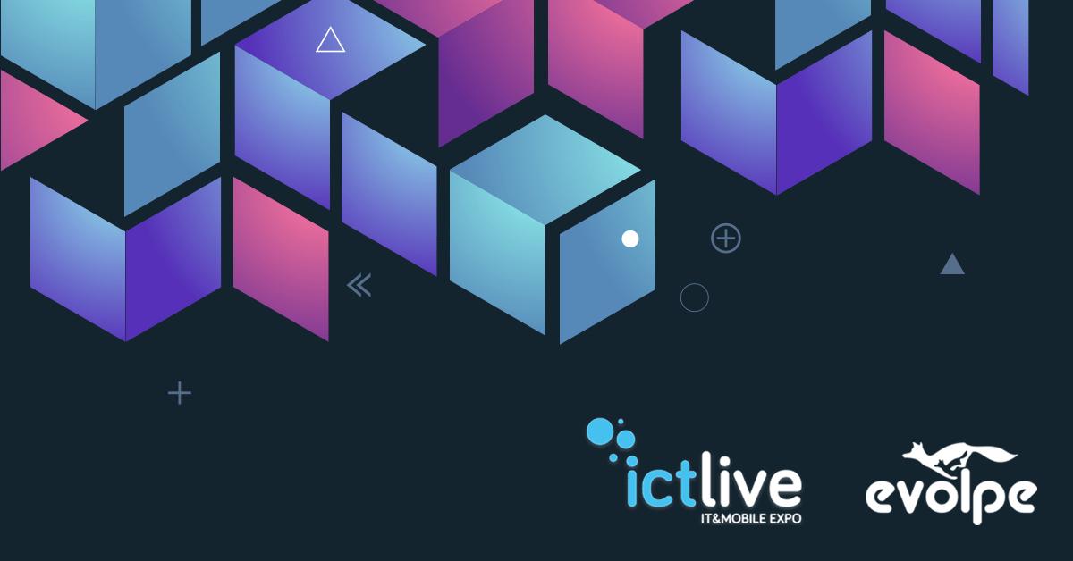 ict live 2018