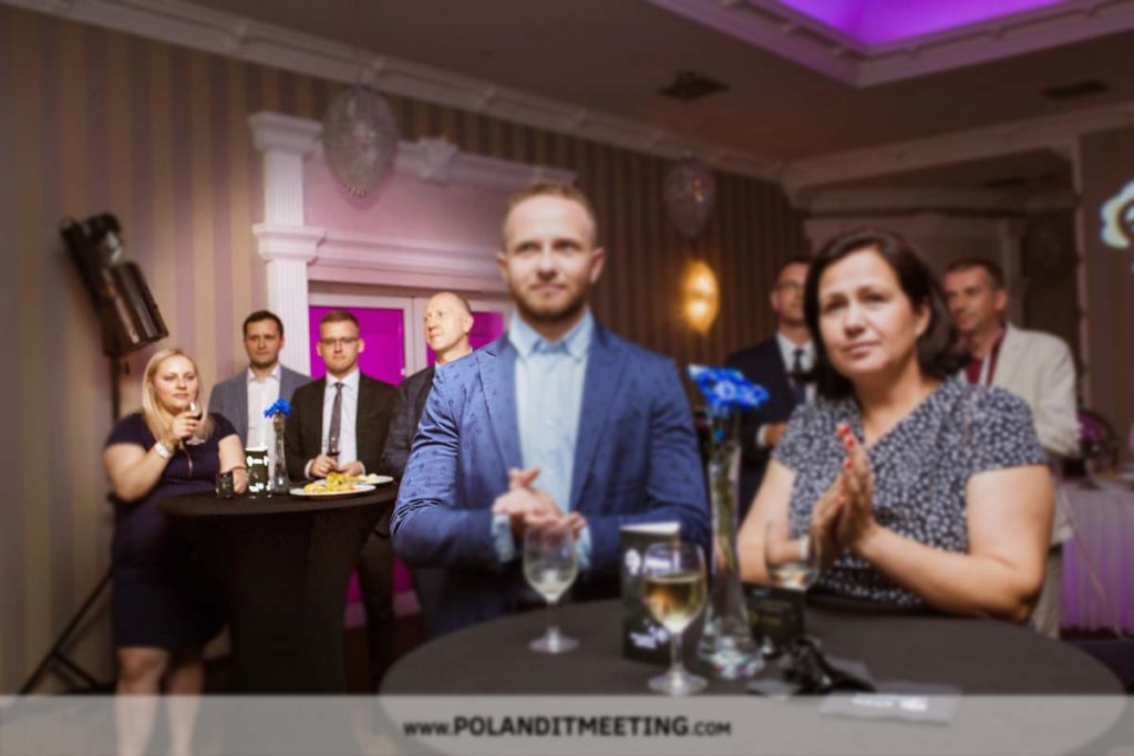 networking evolpe poland it meeting 2018