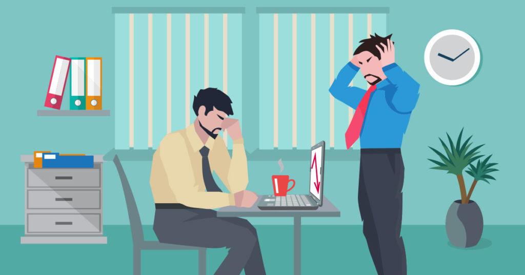 Przyczyny i skutki nieudanych wdrożeń systemów IT