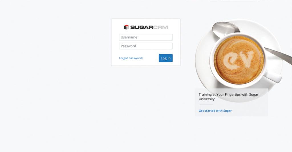 Przenieśliśmy się na wersję Sugar 8.0!