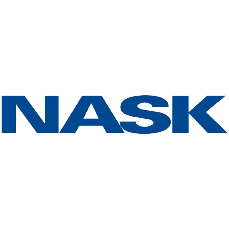 NASK logo