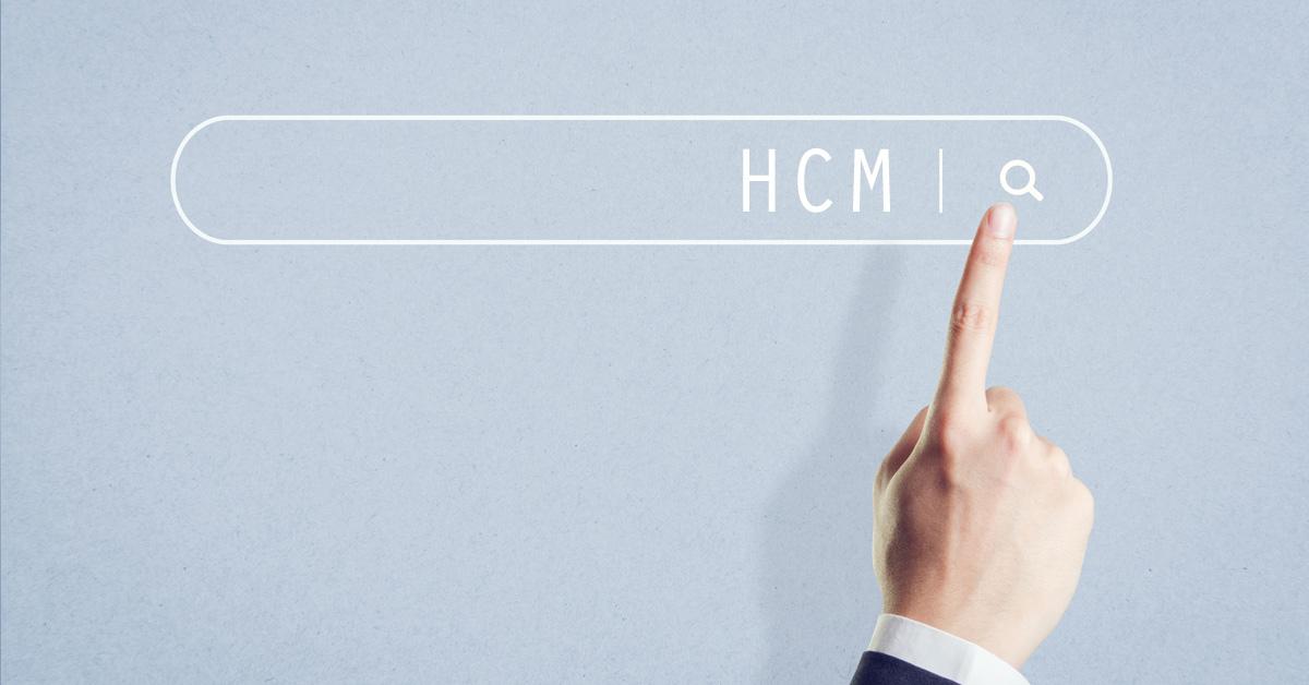 czym nie jest hcm