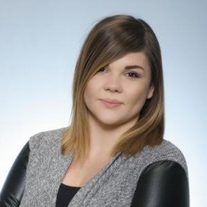 Marta Mazurek HR Specialist @ eVolpe